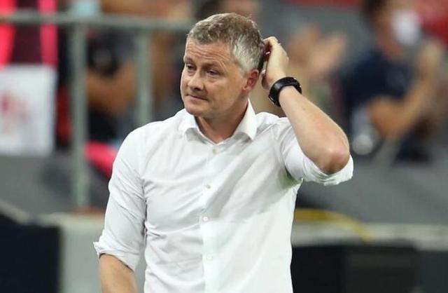 曼联1-2遭塞维利亚逆转无缘决赛!詹俊点评一针见血,索帅背锅吧