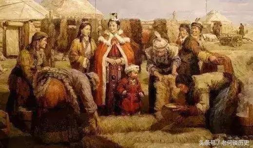 历史上有个公主刚新婚就被丈夫杀了祭旗,是真的吗?是哪个朝代的事?