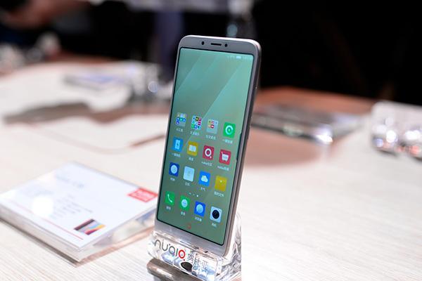 新手机下饺子,九款全面屏新品价格覆盖899元到3598元