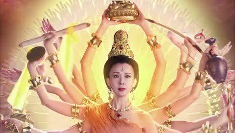 《西游记》真假美猴王事件中,如来座下有四大菩萨,当中为何没有观音