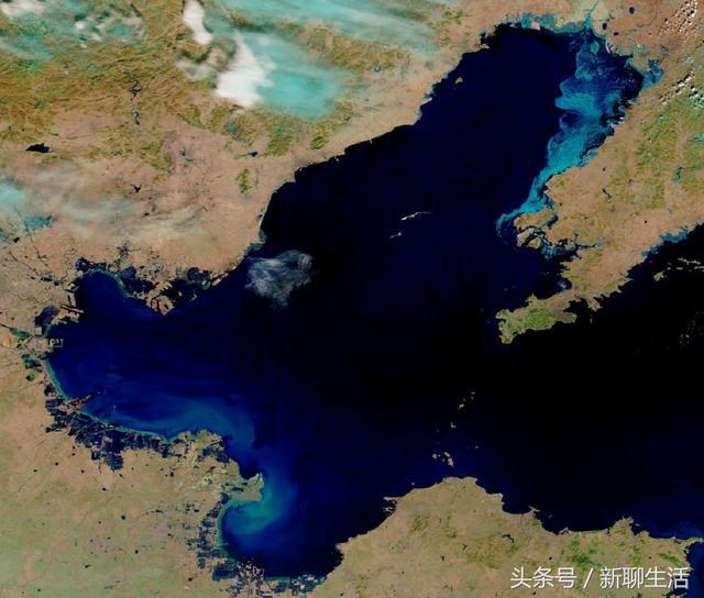 中国最深的海是什麽海?有多深