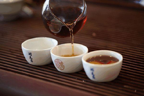 古树红和滇红茶的区别