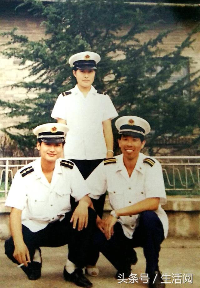 """我和""""卫嘴子""""女兵战友阿香的故事"""