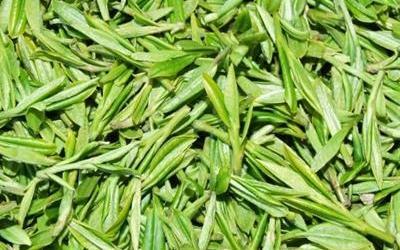 龙井茶的功效与禁忌是什么