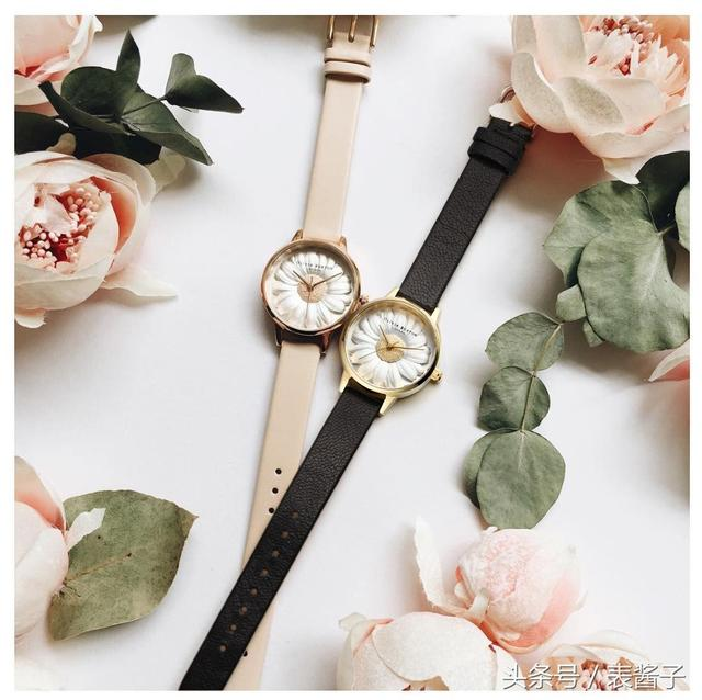 """""""烂大街""""的手表有哪几个品牌?"""