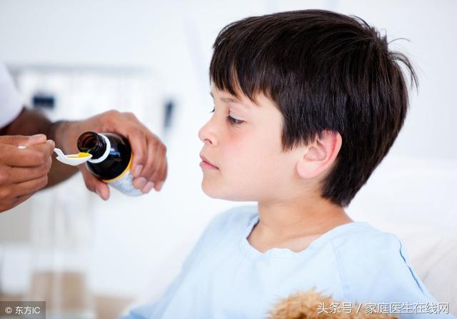 小孩子发烧,用药都有哪些禁忌需要注意