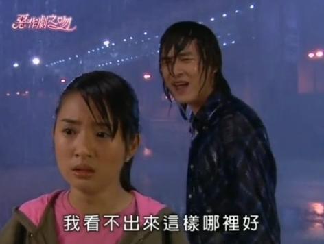 北京暴雨!乐姐带你们盘点电视剧十大经典下雨场景