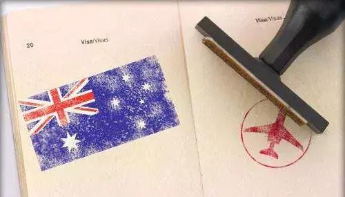 去澳洲留学的话办签证都需要什么材料