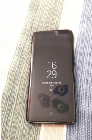颜值爆表的三星中端手机——三星Galaxy S轻奢