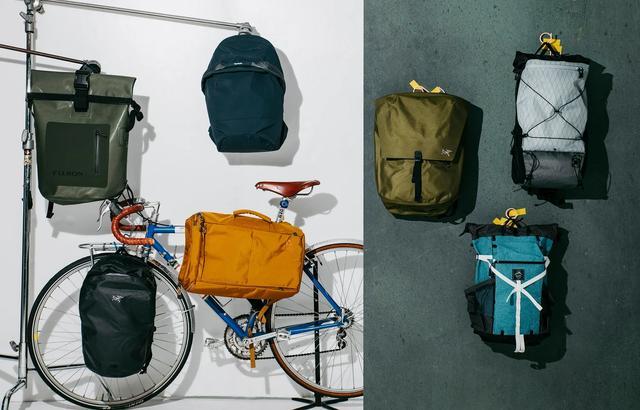 户外登山和都市通勤都能用的背包,你选哪一款?