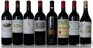 红酒的年份代表了什么?