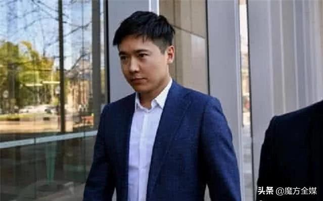 与董璇离婚一周年又遭官司缠身 高云翔被澳洲房产商追讨685万