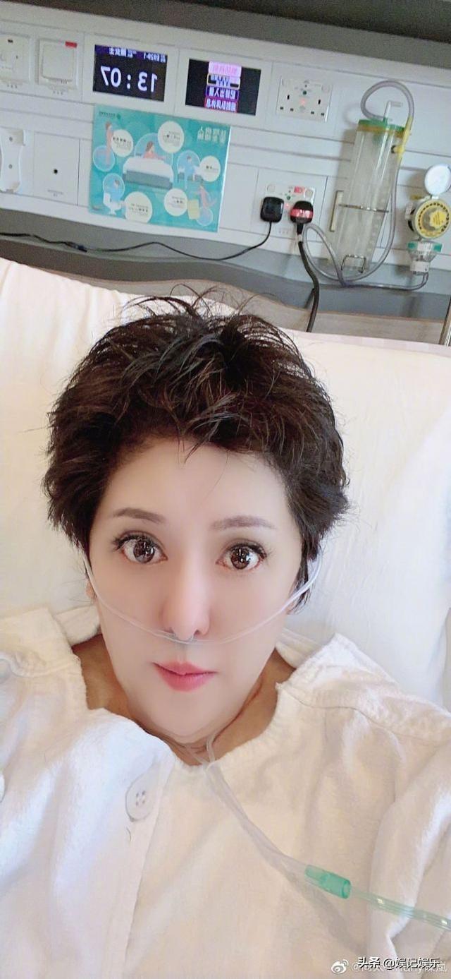向太曝因心梗急救,住院不忘官宣喜事,郭碧婷挺孕肚拍照状态好