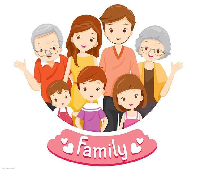 柔力量:家庭和睦,是最高级的炫富