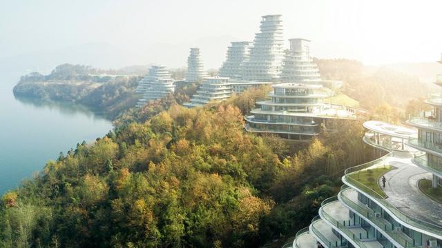 与自然共生的设计,改变我们共同生活的新方式