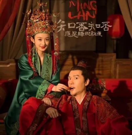 赵丽颖爱工作惹婆婆嫌弃,冯绍峰一句话解决婆媳矛盾,男人是关键