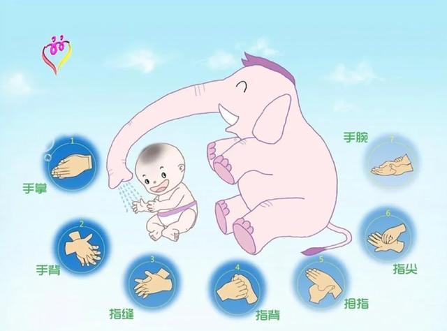 疫情期间,婴幼儿怎样做好防护呢?