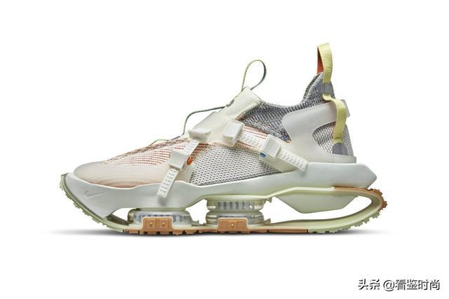 2020年秋,這9款黑白色男士運動鞋特別款,值得被關注