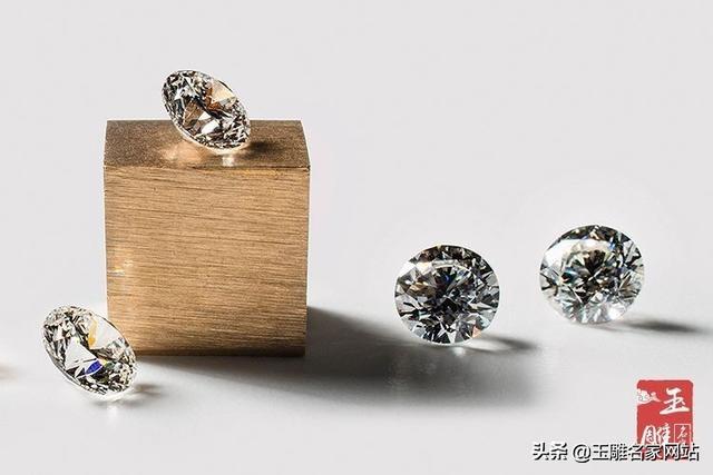 钻石1分等于多少克