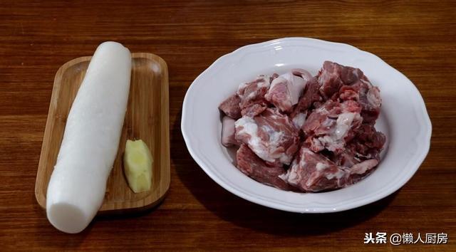 没有膻味的红烧羊肉怎么做