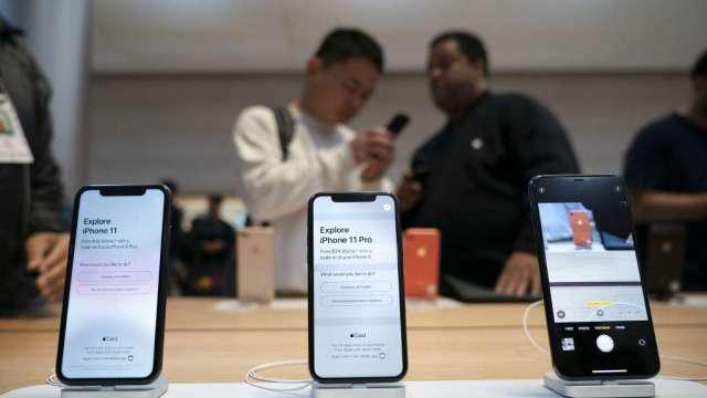 苹果力争5G iPhone延迟不超过1~2个月-最极客