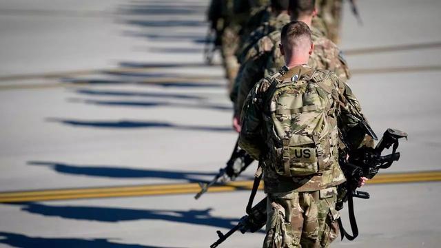 局势加剧紧张!中美军事冲突有多少可能?胡锡进:热战中国也不怕