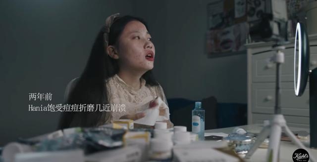 韩寒监制青春短片:从叛逆张狂到真正勇敢他用了20年