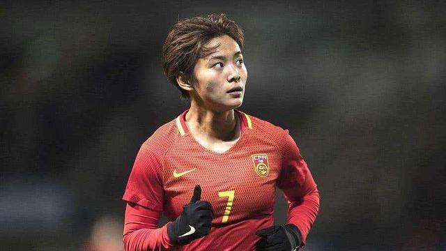 在你心目中,中国女足的历史最佳阵容是哪十一名球员?