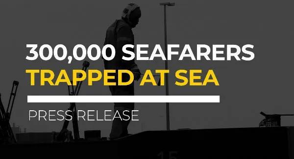 ITF:60万名海员受新型冠状病毒影响
