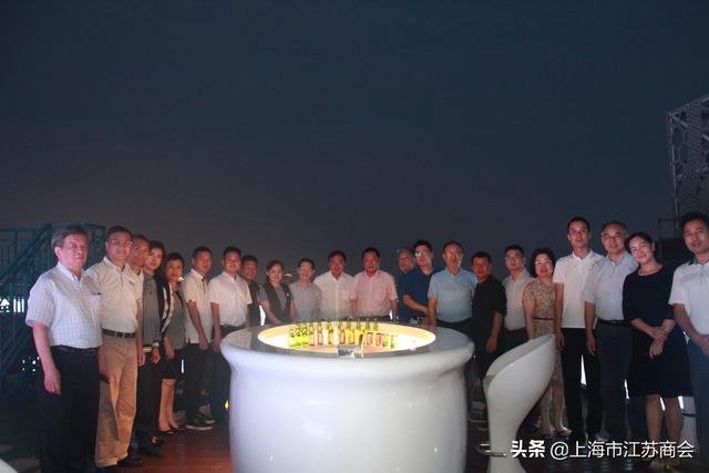 为企业赋能,助力经济复苏,中企会与上海市江苏商会共建服务平台