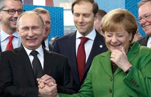 美国对俄德施压,试图抹杀两国重要项目,俄外长的态度令美方担忧