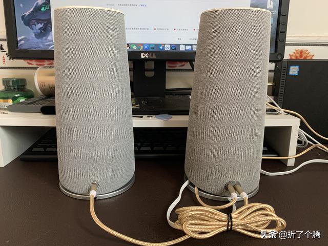 爆改斐讯R1音箱系列③AUX输入、立体声桌面音箱达成
