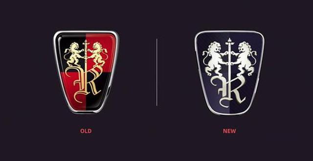 设计新潮前卫 荣威RX5 PLUS引领新国潮