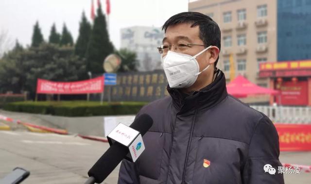 """华秦农牧,""""硬核""""措施 抗疫情 保生产"""
