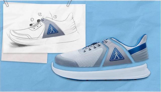 足力健老人鞋产品新升级 新款旅游鞋带来舒适轻便新体验