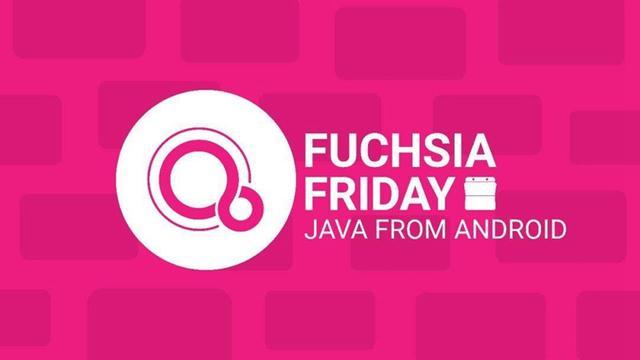 谷歌推出Fuchsia OS新操作系统-第1张图片-IT新视野