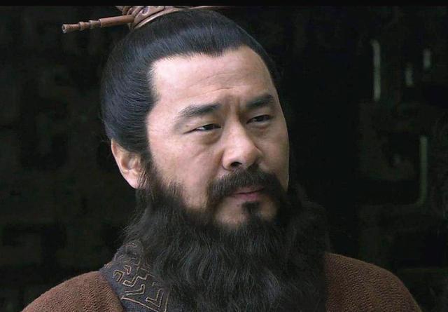 让魏延守汉中,其实是刘备之计!魏延才发现跟错人