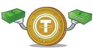BTC与USDT之战,才是币圈真正的战役
