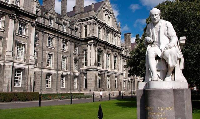 "HL爱尔兰护照、爱尔兰移民、爱尔兰教育成为""英伦绅士""必备基础"