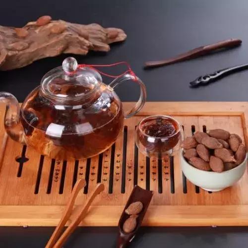 金银花和西洋参可以一起泡茶吗
