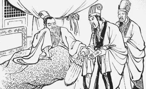 中国历史上死得最窝囊的九个英雄