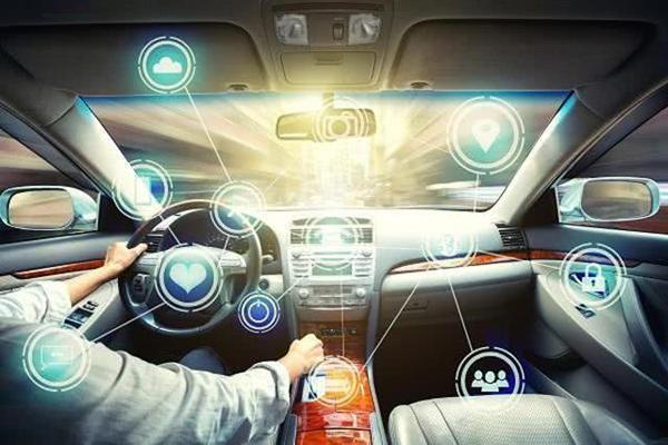 智能汽车与智能家居融合,才是真正的未来世界