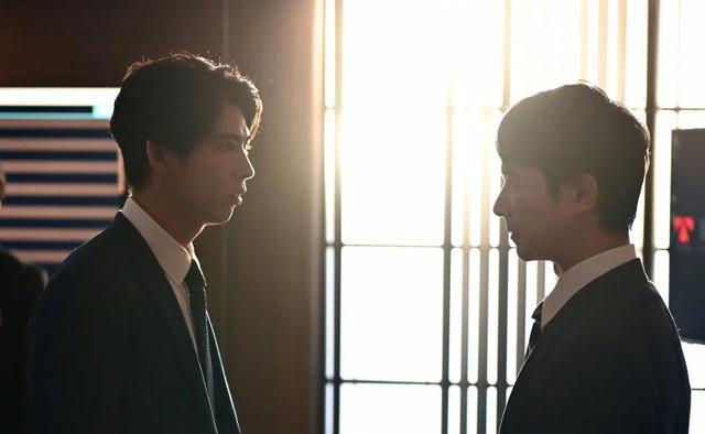 《半泽直树2》7月19日开播,七年磨一剑期待再续辉煌
