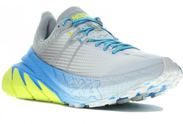 hoka越野跑鞋TenNine鞋款,一款适用于山野的跑鞋
