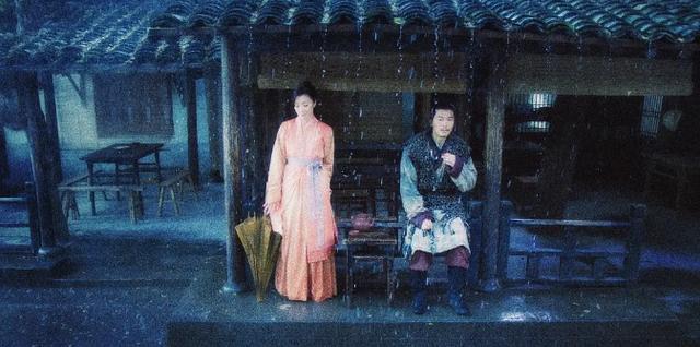 1999年,张艺谋把爱情拍成了山间的一条路