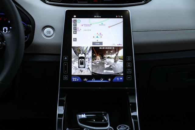 """智能化轉型從""""家""""開始 試駕北京現代新一代ix25"""