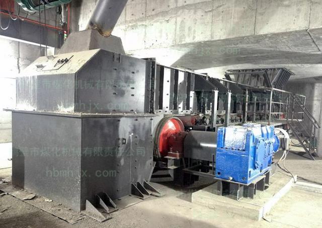 鹤壁煤化为您解析带式给料机减速机漏油的原因及解决办法