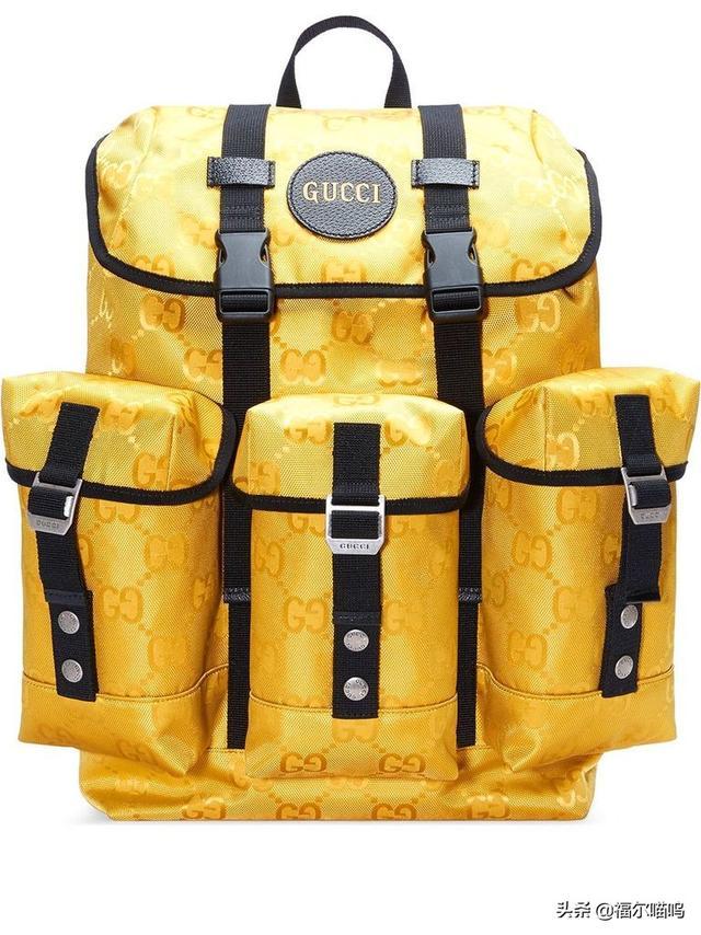 高质感大牌双肩后背包!大容量兼顾实用性与时尚,上班出游都适用