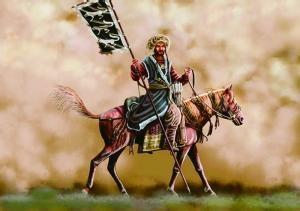 据史籍记载,中国古代民族至少有160多个,都曾叱吒风云今安在?