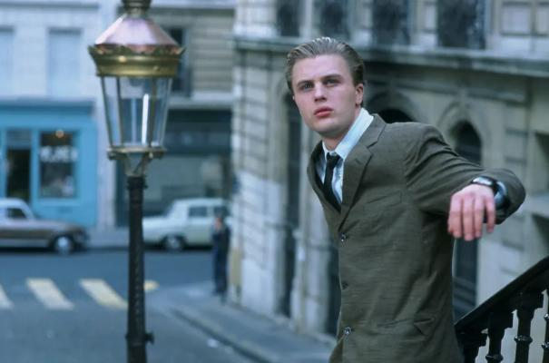 《戏梦巴黎》:时代精神下的年轻人们,歪果仁的青春